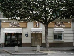 Hotel Astrid - фото 22