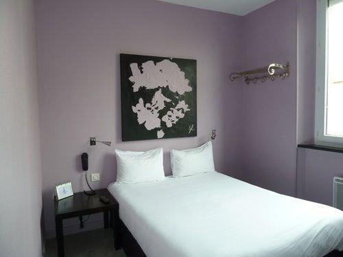 Hotel Astrid - фото 3