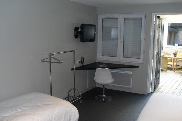 Hotel Astrid - фото 5