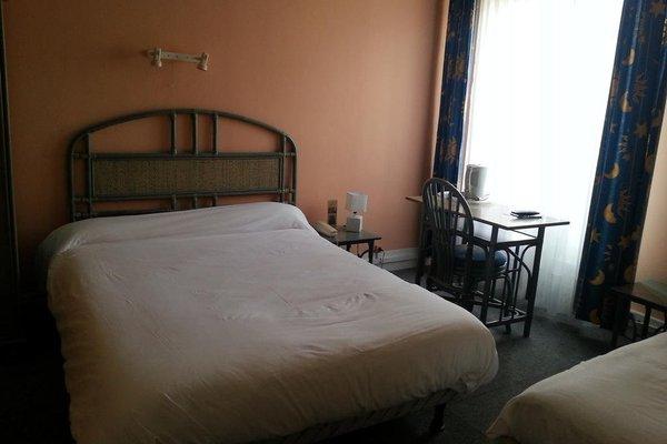 Angelina Hotel - фото 1