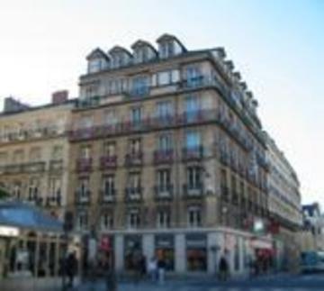 Angelina Hotel - фото 19