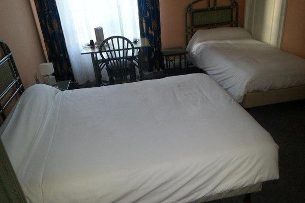 Angelina Hotel - фото 3