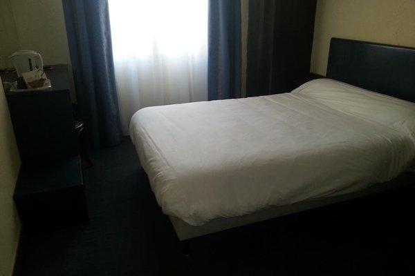 Angelina Hotel - фото 4
