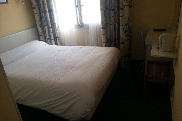 Angelina Hotel - фото 6