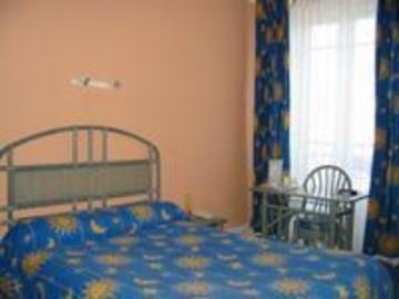 Angelina Hotel - фото 7