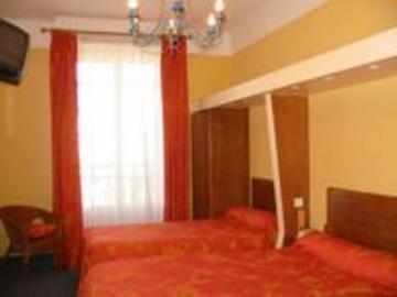 Angelina Hotel - фото 8