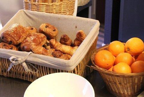 Hotel-Restaurant Le Victoria - фото 11