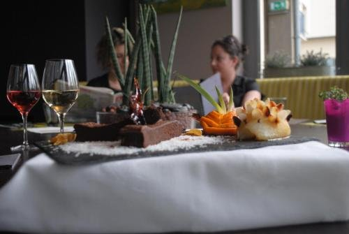 Hotel-Restaurant Le Victoria - фото 15