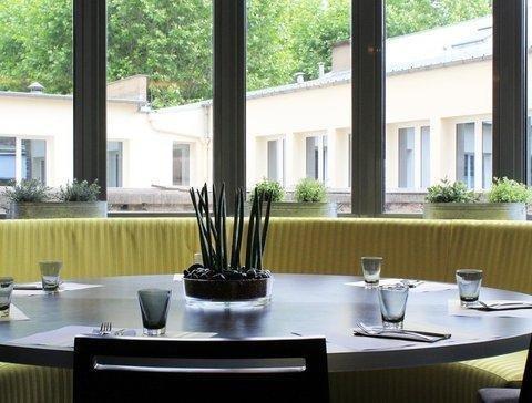 Hotel-Restaurant Le Victoria - фото 22