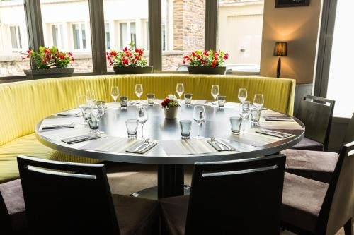 Hotel-Restaurant Le Victoria - фото 9
