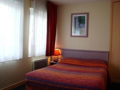 Atlantic Hotel Rennes Centre Gare - фото 3