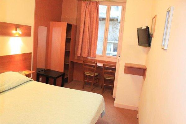 Гостиница «Victor Hugo», Ренн