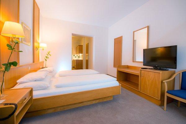 Hotel Gallitzinberg - фото 2