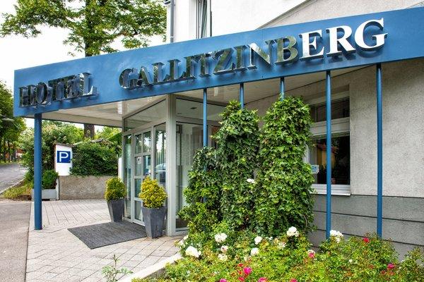 Hotel Gallitzinberg - фото 20