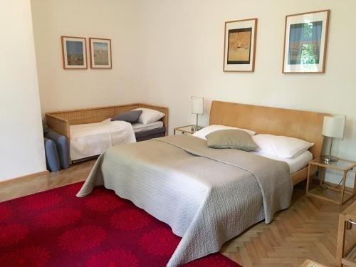 Hotel Wiener Kindl - фото 1