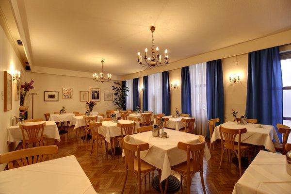 Hotel Wiener Kindl - фото 13
