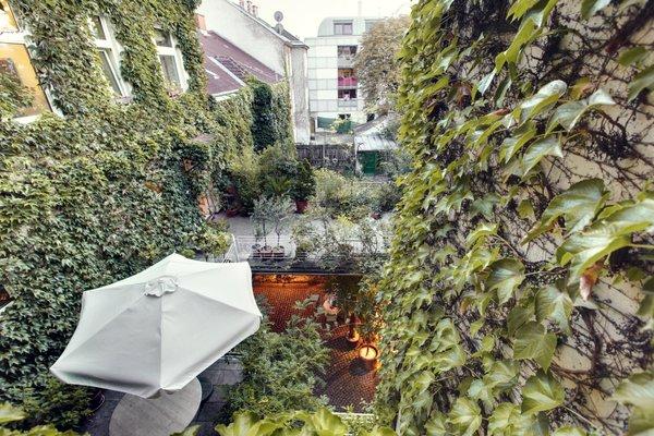 Hotel Wiener Kindl - фото 21