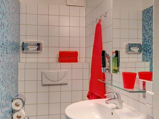 MEININGER Hotel Wien Hauptbahnhof - фото 10