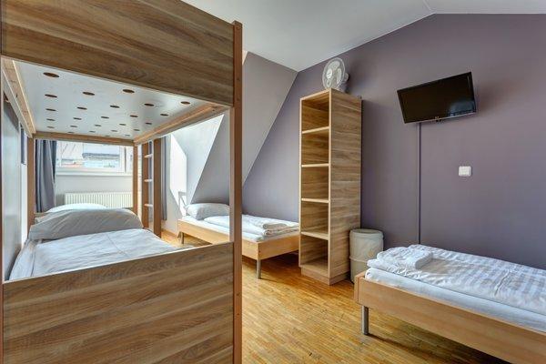 MEININGER Hotel Wien Hauptbahnhof - фото 3