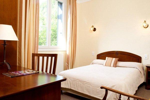 Hotel Le Val Du Tech - фото 36