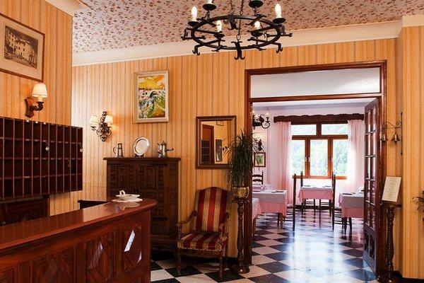 Hotel Le Val Du Tech - фото 11