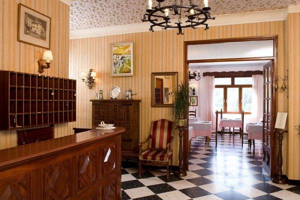 Hotel Le Val Du Tech - фото 14