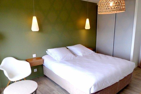 Hotel Le Val Du Tech - фото 2