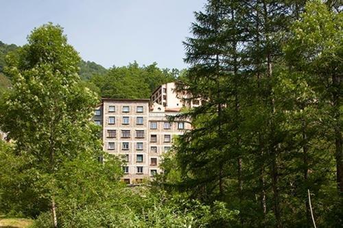 Hotel Le Val Du Tech - фото 20