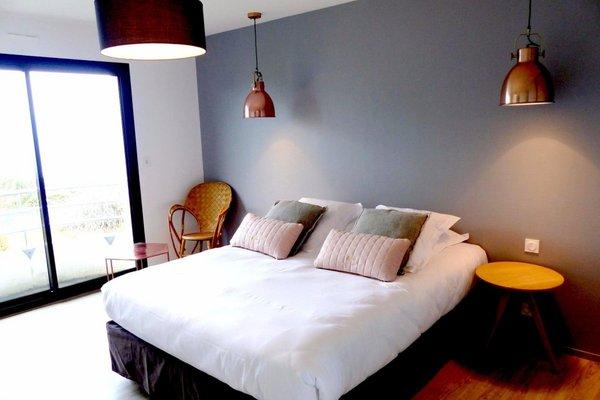 Hotel Le Val Du Tech - фото 3
