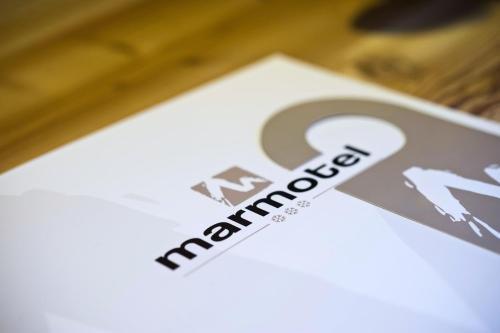 Marmotel - фото 14
