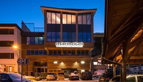 Marmotel - фото 22