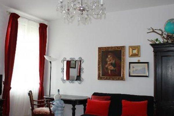 Villa Kumpf - фото 7