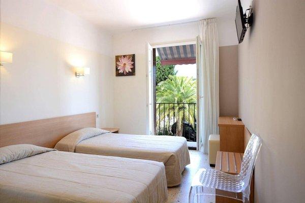 Hotel De Porticcio - фото 1