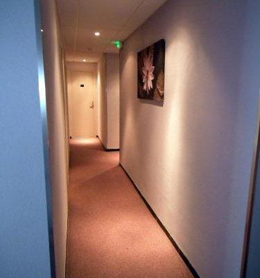 Hotel De Porticcio - фото 16