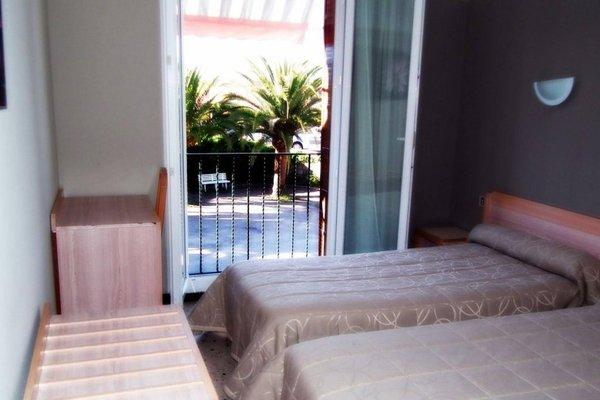 Hotel De Porticcio - фото 2