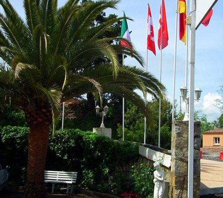 Hotel De Porticcio - фото 21