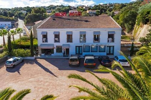 Hotel De Porticcio - фото 22