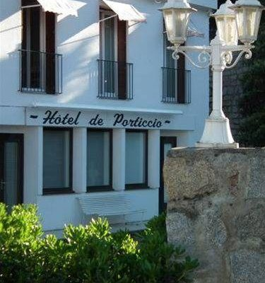Hotel De Porticcio - фото 23