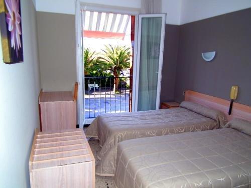 Hotel De Porticcio - фото 3