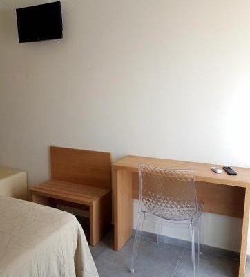 Hotel De Porticcio - фото 6