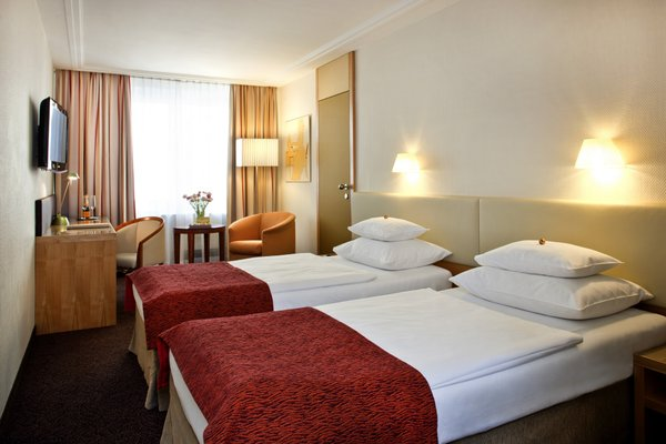 Hotel Das Tigra - фото 24
