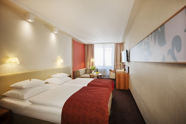 Hotel Das Tigra - фото 1