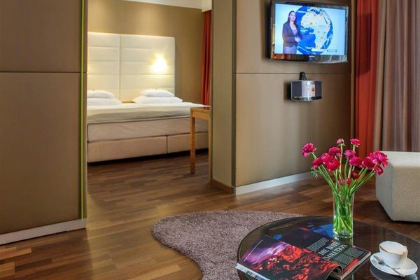 Hotel Das Tigra - фото 10
