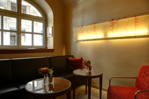Hotel Das Tigra - фото 11