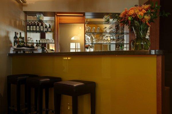 Hotel Das Tigra - фото 16