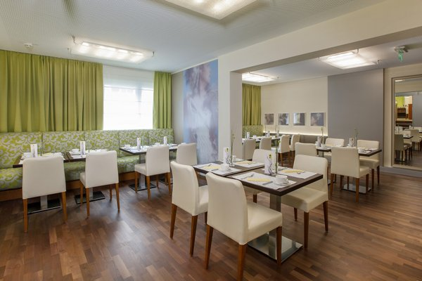 Hotel Das Tigra - фото 19