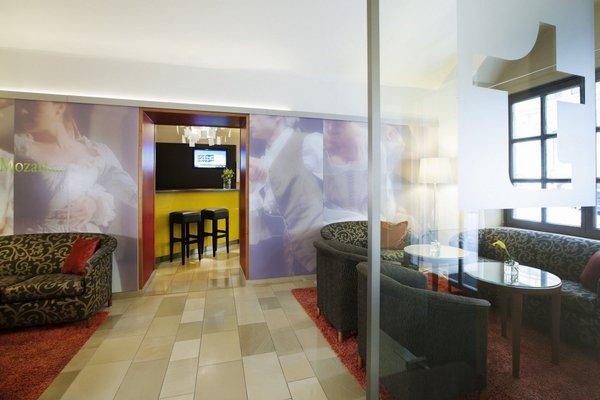 Hotel Das Tigra - фото 20