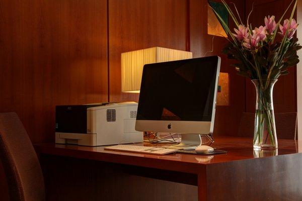 Hotel Das Tigra - фото 21