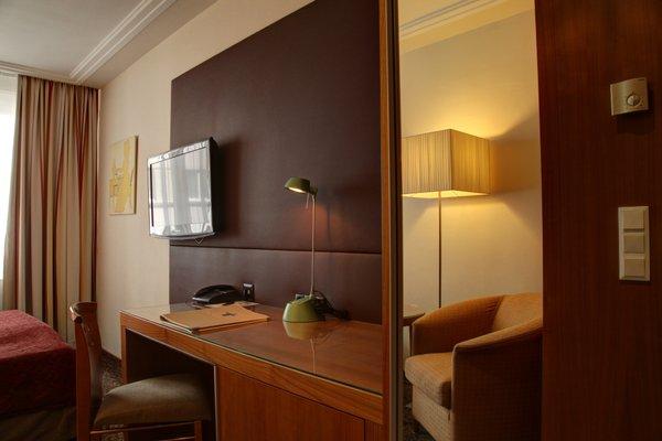Hotel Das Tigra - фото 4