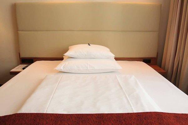 Hotel Das Tigra - фото 5